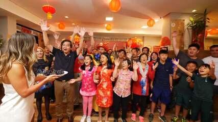 Estúdio C mostra a cultura chinesa neste sábado (1)