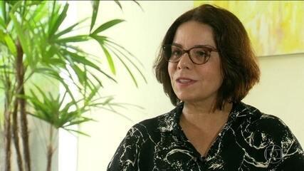 Pela primeira vez UFRJ terá uma reitora: Denise Pires de Carvalho