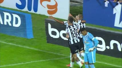 Melhores momentos de Atlético-MG 4 X 0 CSA pela 7º rodada do Brasileiro 2019