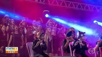 Abertura do São João 2019 de Caruaru atrai 55 mil pessoas ao Pátio de Eventos Luiz Gonzaga