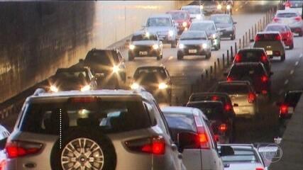 Projeto de lei que altera Código de Trânsito causa polêmica