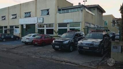 Operação que investiga desvio de verba cumpre mandados em Várzea Paulista