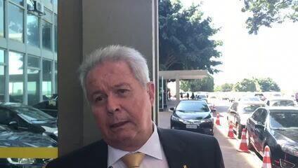 Presidente do Banco do Brasil fala sobre possível recuperação judicial da Odebrecht