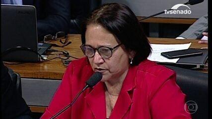 Governadores se reúnem em Brasília para divulgar posição sobre a Reforma da Previdência