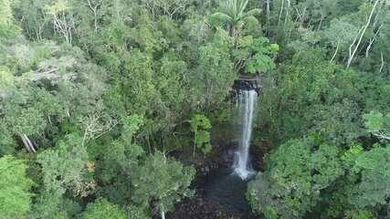 Parte 2: Vale das Cachoeiras é um dos destinos preferidos entre os turistas