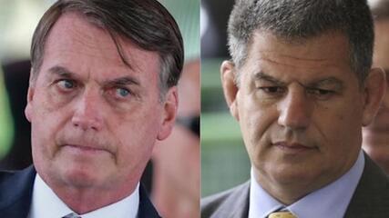 Ouça os áudios trocados entre Jair Bolsonaro e o ex-ministro Gustavo Bebianno