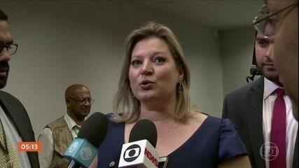 Congresso aprova pedido do Governo de crédito extra de quase R$ 250 bilhões