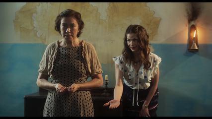 Veja trailer de 'Maria do Caritó',filme estrelado por Lilia Cabral