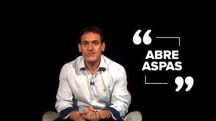 Abre Aspas #1: veja principais trechos da entrevista com Gamarra