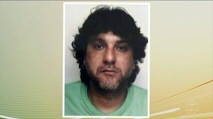 Polícia diz ter pistas do homem suspeito de assassinar o ator Rafael Miguel