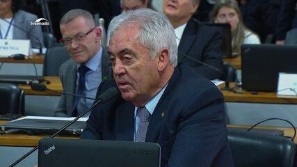 Senador Otto Alencar (PSD-BA) diz que ministro Sérgio Moro tem 'péssima memória'