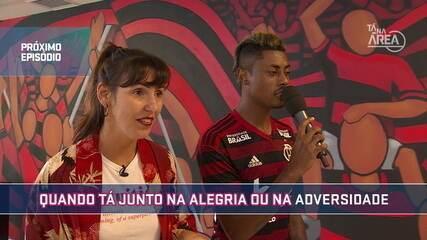 Veja como foi a decisão do representante do Flamengo no Futeokê