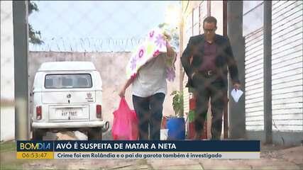 MP entra com recurso contra a soltura de avó de Eduarda Shigematsu