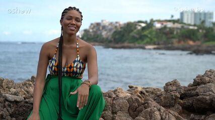 Conheça Luedji Luna, Aposta da Semana no 'SóTocaTop'