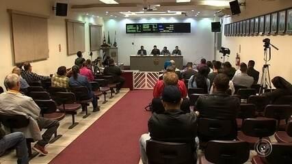 Polícia apura áudio cobrando devolução de 'doações' a vereadores de Várzea Paulista
