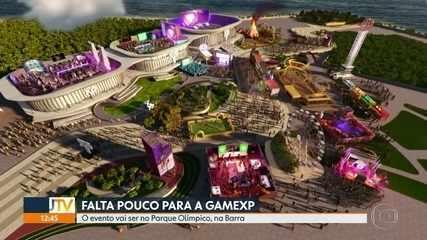 Parque Olímpico da Barra vai receber o evento Game XP 2019