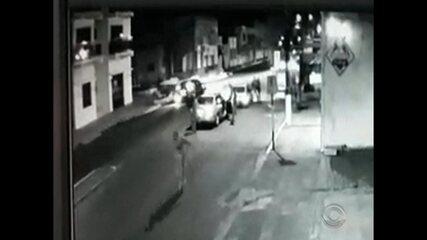Policial militar que matou homem em briga agiu em legítima defesa, segundo Polícia Civil
