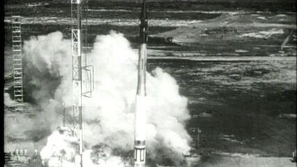 Veja os bastidores da viagem do homem à Lua, que está completando 50 anos