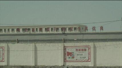 Guga Chacra: ONU cobra fim de campos de concentração de muçulmanos na China