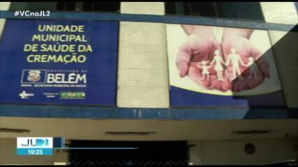 Órgãos da administração municipal fecham nesta sexta-feira, em Belém