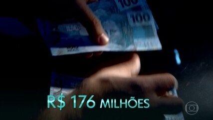 Trabalho do COAF ajuda a combater a corrupção e o crime organizado