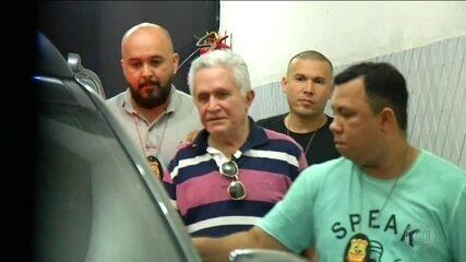 No Ceará, médico que abusava de pacientes e gravava vídeos é preso