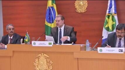 Presidentes de tribunais apoiam decisão que suspende investigações com dados do Coaf