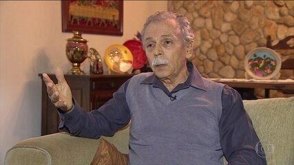Diretor do Inpe rebate críticas de Bolsonaro