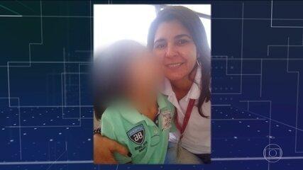 Juiz alega violência do Rio para tirar da mãe a guarda de menino de 8 anos