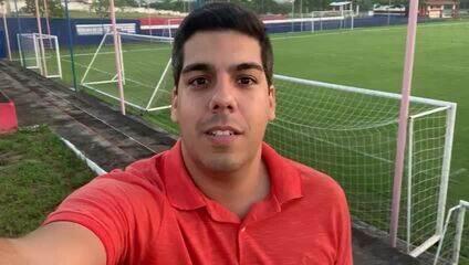 GE no Leão: confira reapresentação do Fortaleza de olho no Corinthians