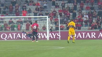 Melhores momentos: Athletico-PR 0 x 1 Boca Juniors pela Taça Libertadores 2019