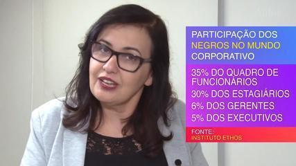 CARREIRA EM DESTAQUE: Como falar sobre racismo nas empresas?