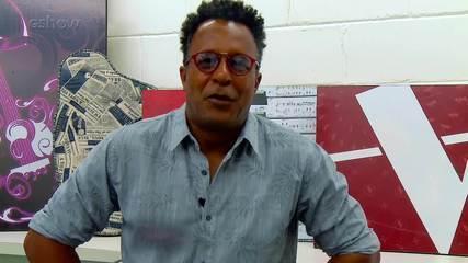 Conheça o participante Tony Gordon do time IZA