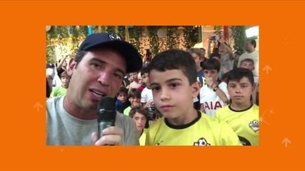 Caio Ribeiro dá dicas para a #12 rodada do Cartola FC