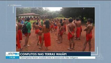 Indígenas relatam invasão de garimpeiros e morte de cacique no Amapá