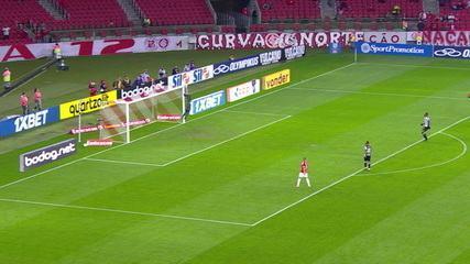 Melhores momentos de Internacional 1 x 0 Ceará pela 12ª rodada do Campeonato Brasileiro