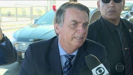 Declaração de Bolsonaro sobre desaparecido na ditadura provoca reações