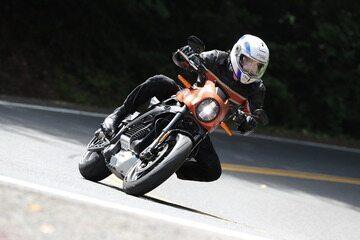 Harley-Davidson LiveWire elétrica: G1 avalia o modelo