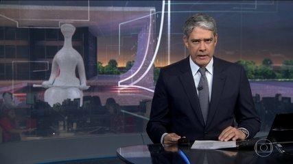 Presidente da OAB pede ao Supremo que Bolsonaro se explique