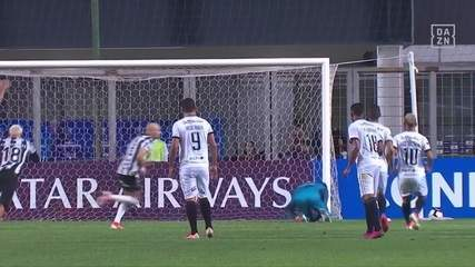 Melhores momentos: Atlético-MG 2 x 0 Botafogo pela Copa Sul-Americana