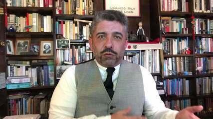 Ariel Palacios comenta por que acordo com o Brasil causou indignação no Paraguai