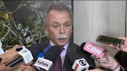 Ricardo Galvão afirma que sua fala sobre Bolsonaro 'gerou constrangimento'