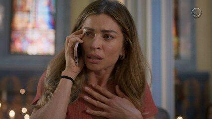 Teaser 'Bom Sucesso' - 3/8: Paloma descobre que não vai mais morrer em pouco tempo
