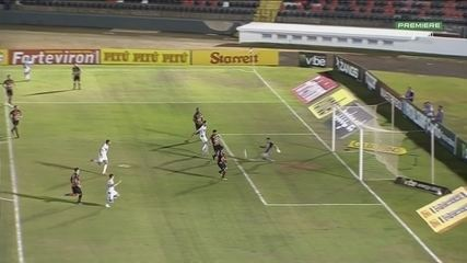 Veja os melhores momentos de Botafogo-SP 3 x 2 Oeste, pela Série B do Brasileiro