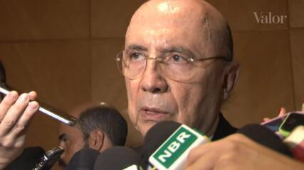 Reforma da Previdência não pode mais ser 'substancialmente' alterada, diz Meirelles