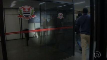 Quarto suspeito de roubo de ouro no aeroporto de Cumbica (SP) é preso