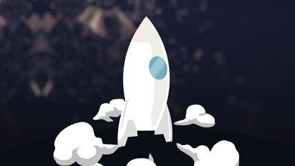 Inscreva-se no Rocket Startup