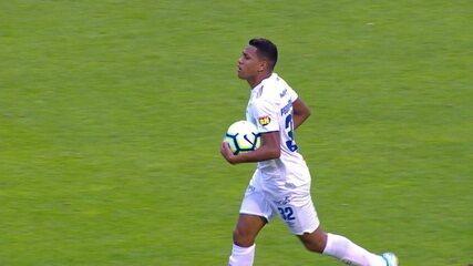 Os gols de Avaí 2 x 2 Cruzeiro pela 14ª rodada do Brasileirão