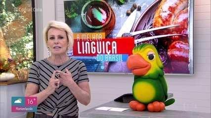 Conheça os finalistas do concurso 'A Melhor Linguiça do Brasil'