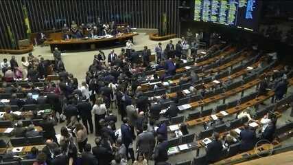 Câmara conclui votação da MP da Liberdade Econômica e texto segue para o Senado